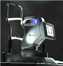 biometria IOL master